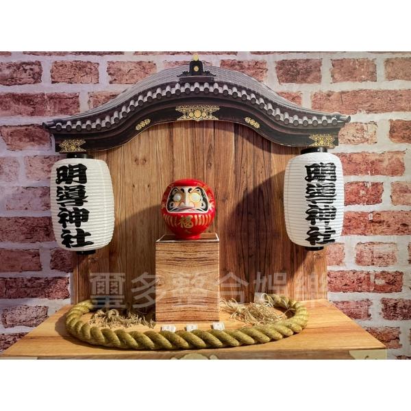 日本小神社